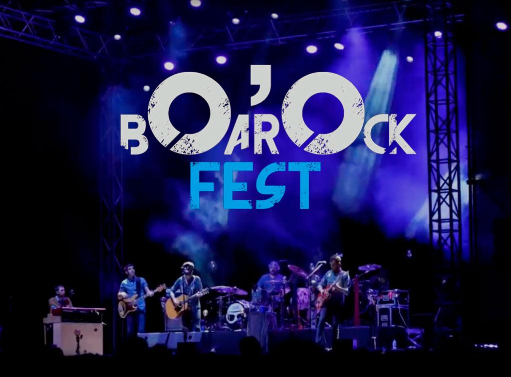 Juventud Boadilla - Festival de música Boarock