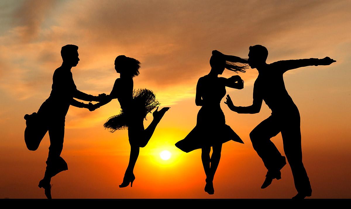 Juventud Boadilla - aprende bailes latinos de la forma más divertida