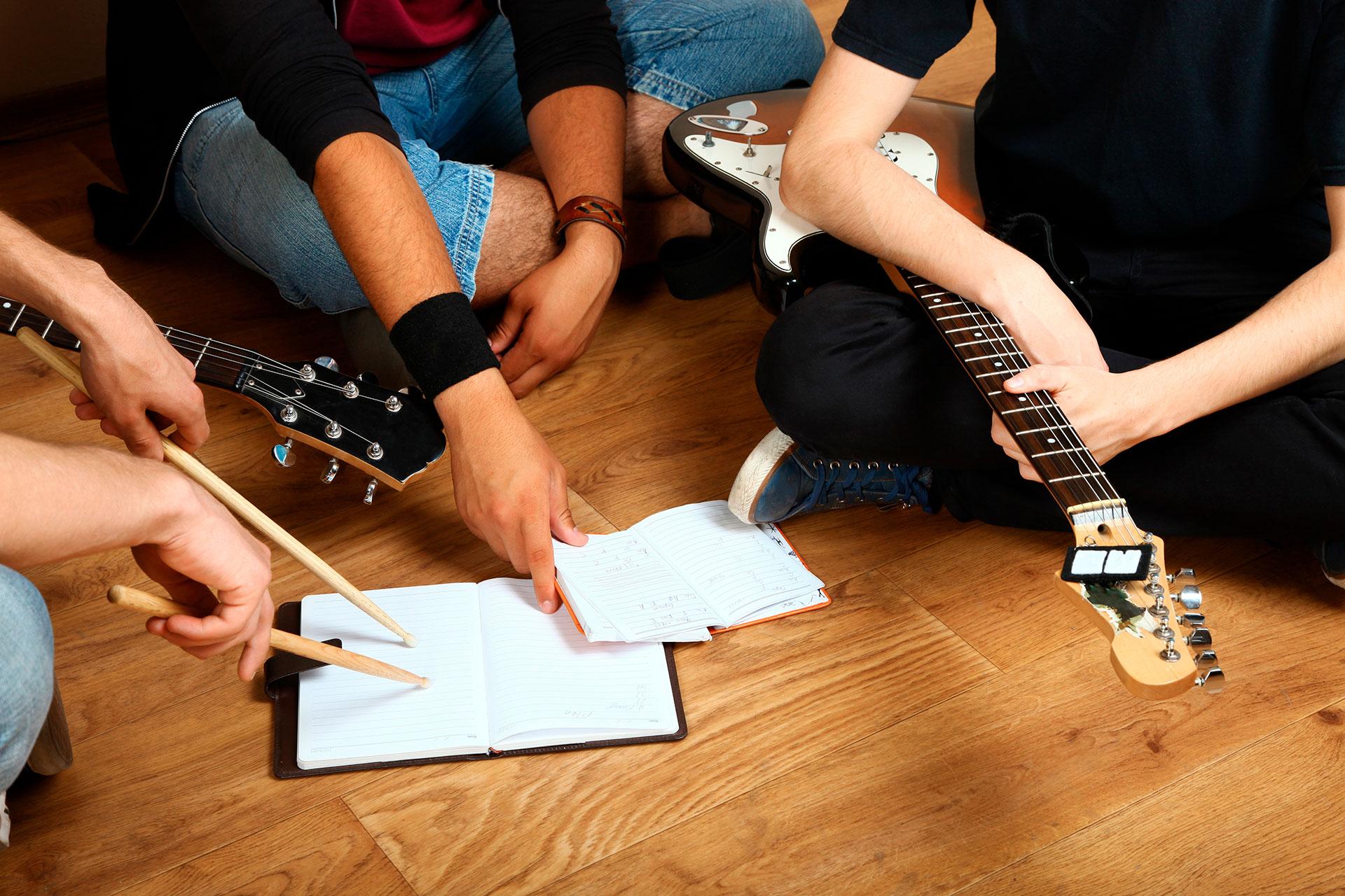 Juventud Boadilla - Salas de ensayo disponibles para ti