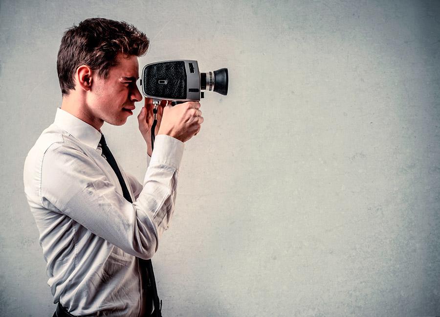 Juventud Boadilla - Curso de cine para jóvenes