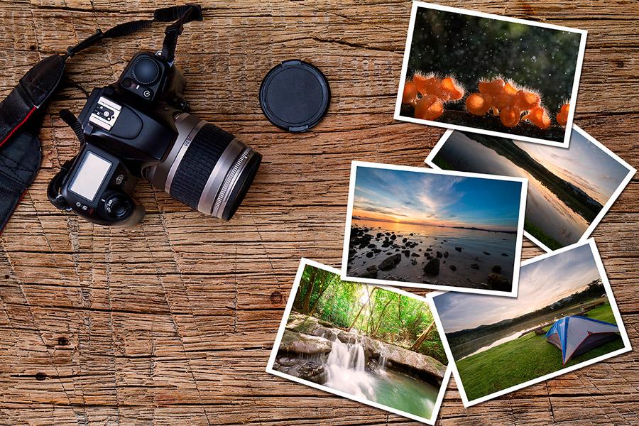 Juventud Boadilla - curso de fotografía para todas las edades
