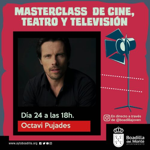 BOADILLA - MASTERCLASS CINE TEATRO TV 900x900 ponentes2